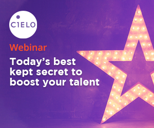 Today's best kept secret to boost your talent