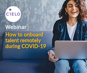How to onboard talent remotely during COVID-19