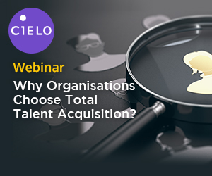 Why Organisations Choose Total Talent Acquisition