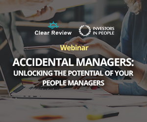 Accidental Managers: Unlocking the potential of your people managers