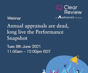 Annual appraisals are dead, long live the Performance Snapshot