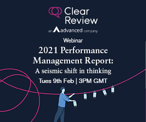2021 Performance Management Report: A seismic shift in thinking