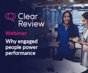 Why engaged people power performance