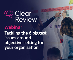Tackling the 6 biggest issues around objective setting for your organisation