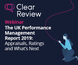 <strong>The UK Performance Management Report 2019:</strong><br> Appraisals, Ratings and What's Next