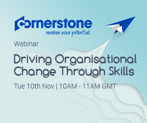Driving Organisational Change Through Skills