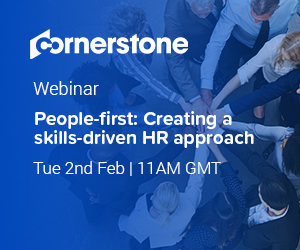 People-first: Creating a skills-driven HR approach