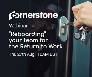 """Reboarding"" your team for the Return to Work"