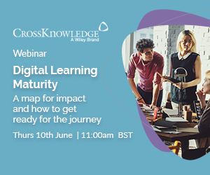 Digital Learning Maturity - A map for impact and how to get ready for the journey
