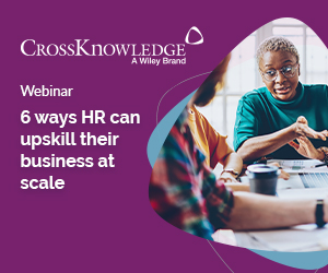 6 ways HR can upskill their business at scale