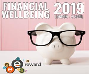 E-Reward Financial Wellbeing 2019