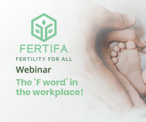 The 'F word' in the workplace!