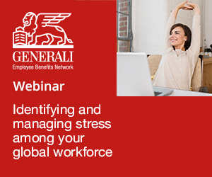 Identifying and managing stress among your global workforce