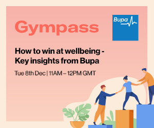 How to win at wellbeing - Key insights from Bupa