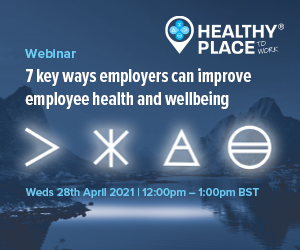 7 key ways employers can improve employee health and wellbeing