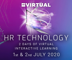 HR Grapevine Virtual Presents HR Technology