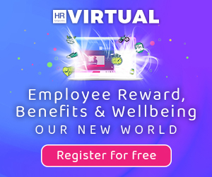 Employee Reward, Benefits & Wellbeing: Our New World