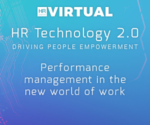 Performance management in the new world of work