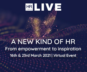 A New Kind of HR: From empowerment to inspiration