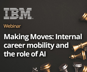Making Moves: Internal career mobility and the role of AI