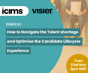 How to Navigate the Talent shortage and Optimise the Candidate Lifecycle Experience