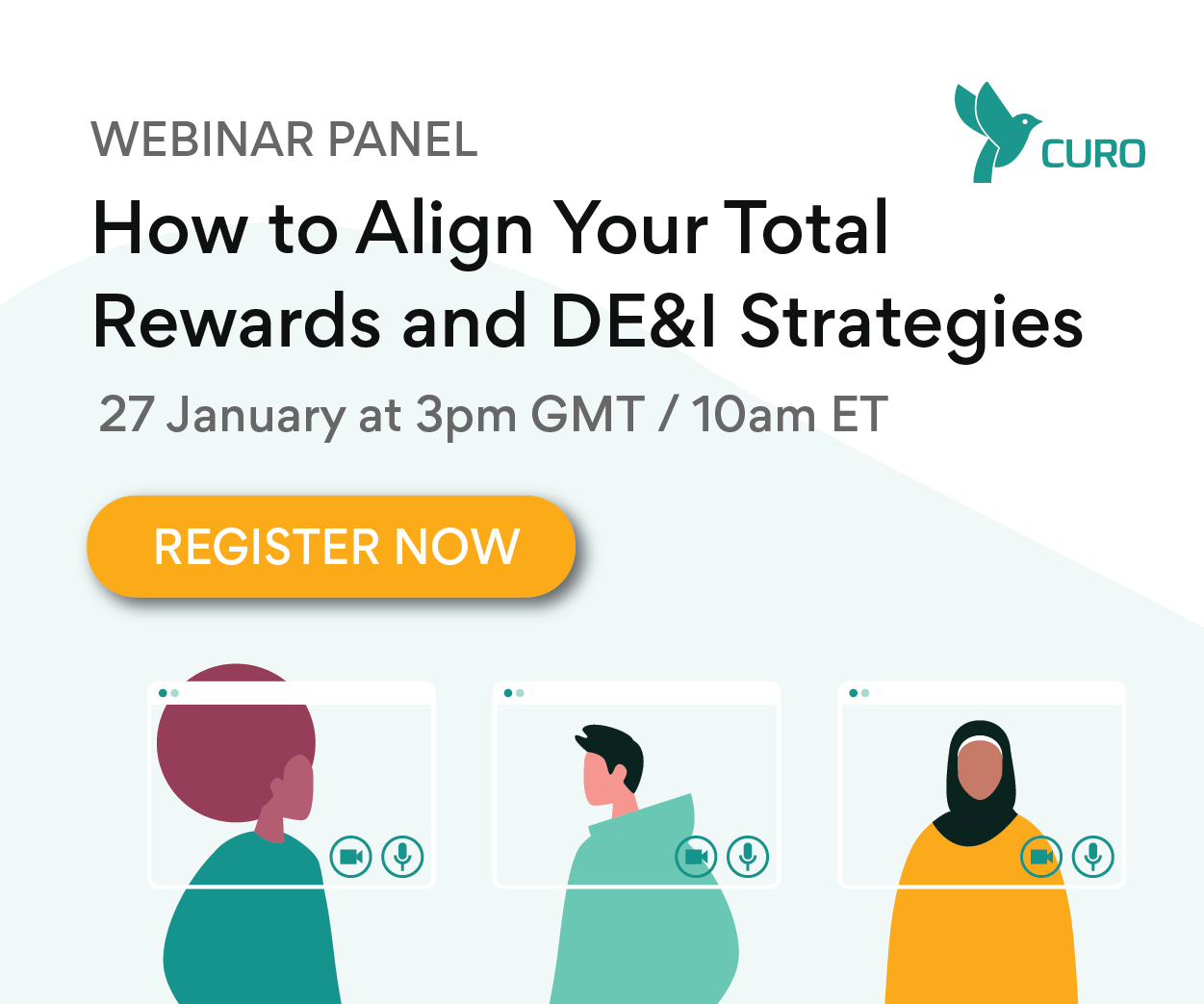 How to Align Your Total Rewards and DE&I Strategies