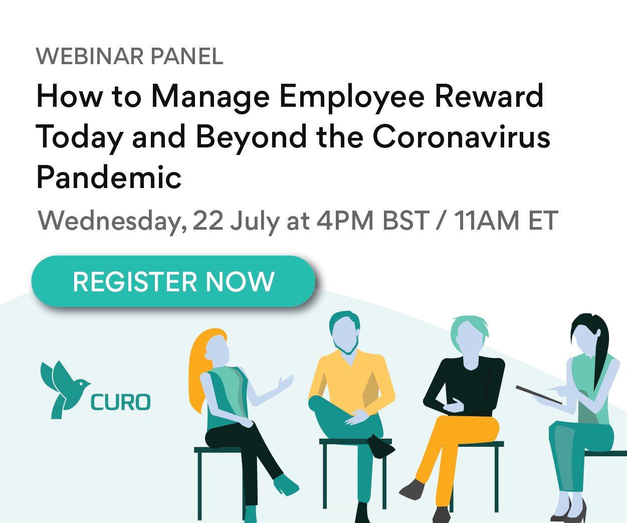 How to Manage Employee Reward Today and Beyond the Coronavirus Pandemic