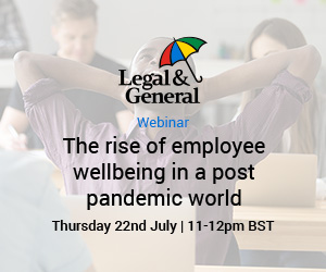The rise of employee wellbeing in a post pandemic world