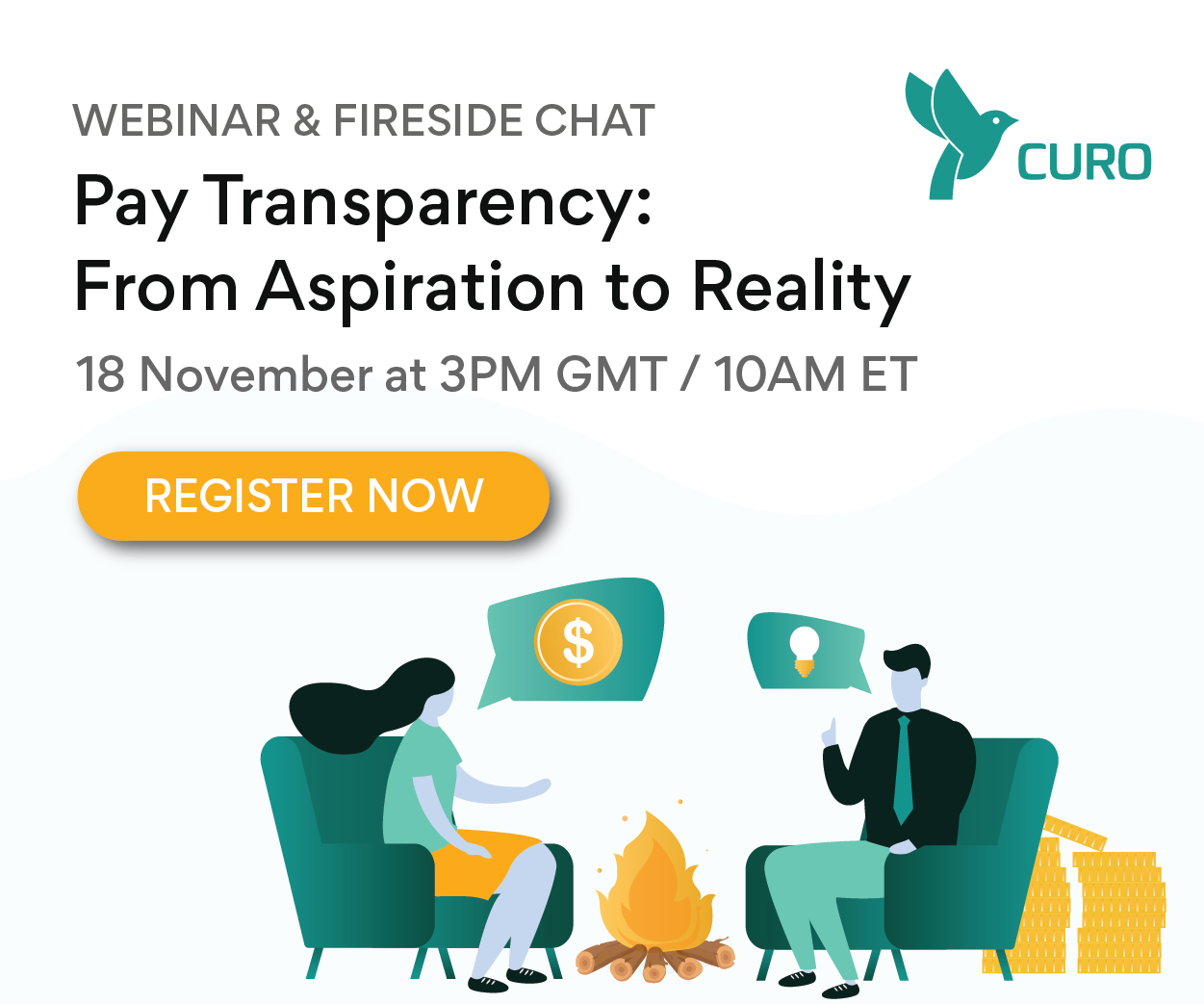 Pay Transparency: The Transition From Aspiration to Reality