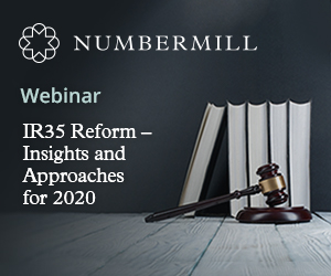 IR35 Reform – Insights and Approaches for 2020