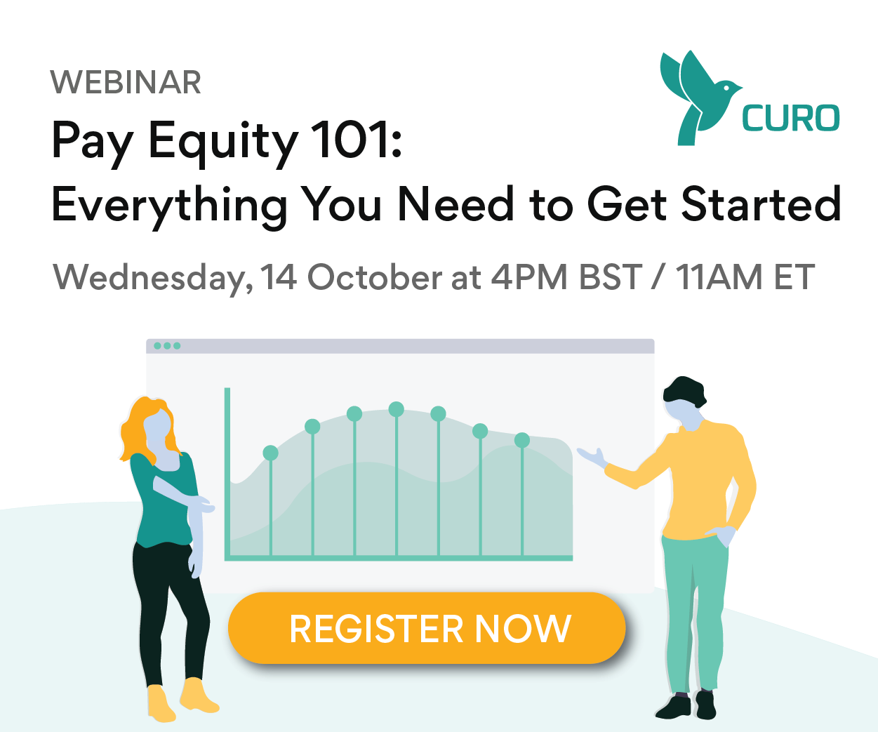 Pay Equity 101: Everything you need to get started
