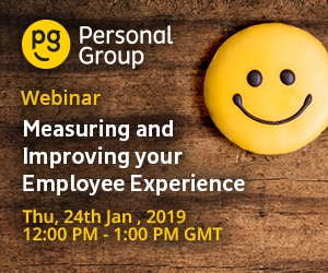 Measuring and Improving your Employee Experience