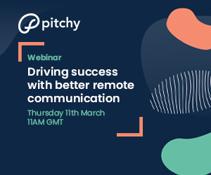 Driving success with better remote communication