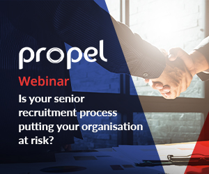 Is your senior recruitment process putting your organisation at risk? The importance of taking a data-driven approach