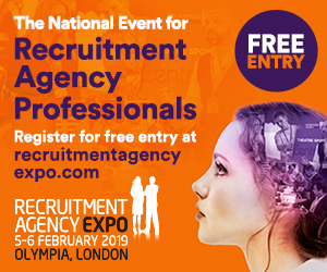 Recruitment Agency Expo 2019