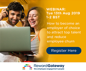 How to become an employer of choice to attract top talent and reduce employee churn