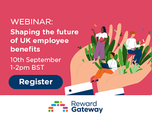 Shaping the future of UK employee benefits