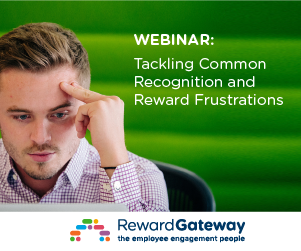 Tackling Common Recognition and Reward Frustrations