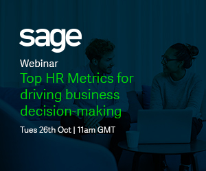 Top HR Metrics for driving business decision-making