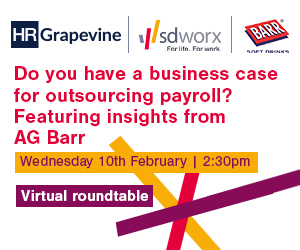 Do you have a business case for outsourcing payroll?<br> Featuring insights from AG Barr