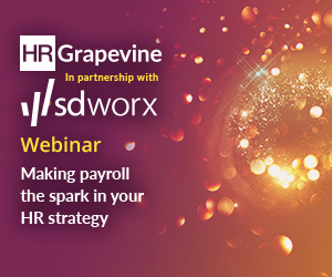 Making payroll the spark in your HR strategy