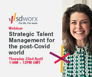 Strategic Talent Management for the post-Covid world