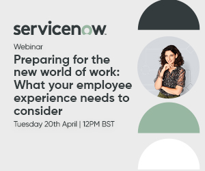 Preparing for the new world of work: What your employee experience needs to consider