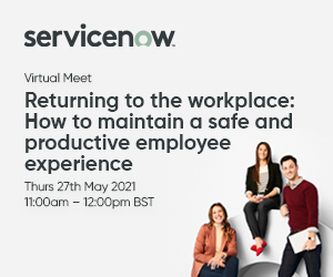 Returning to the workplace: How to maintain a safe and productive employee experience