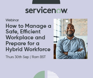 How to Manage a Safe, Efficient Workplace and Prepare for a Hybrid Workforce