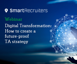 Digital Transformation: How to create a future-proof TA strategy