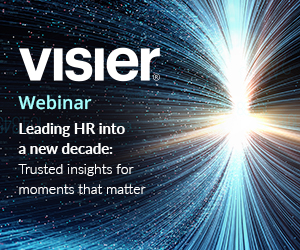 Leading HR into a new decade: Trusted insights for moments that matter