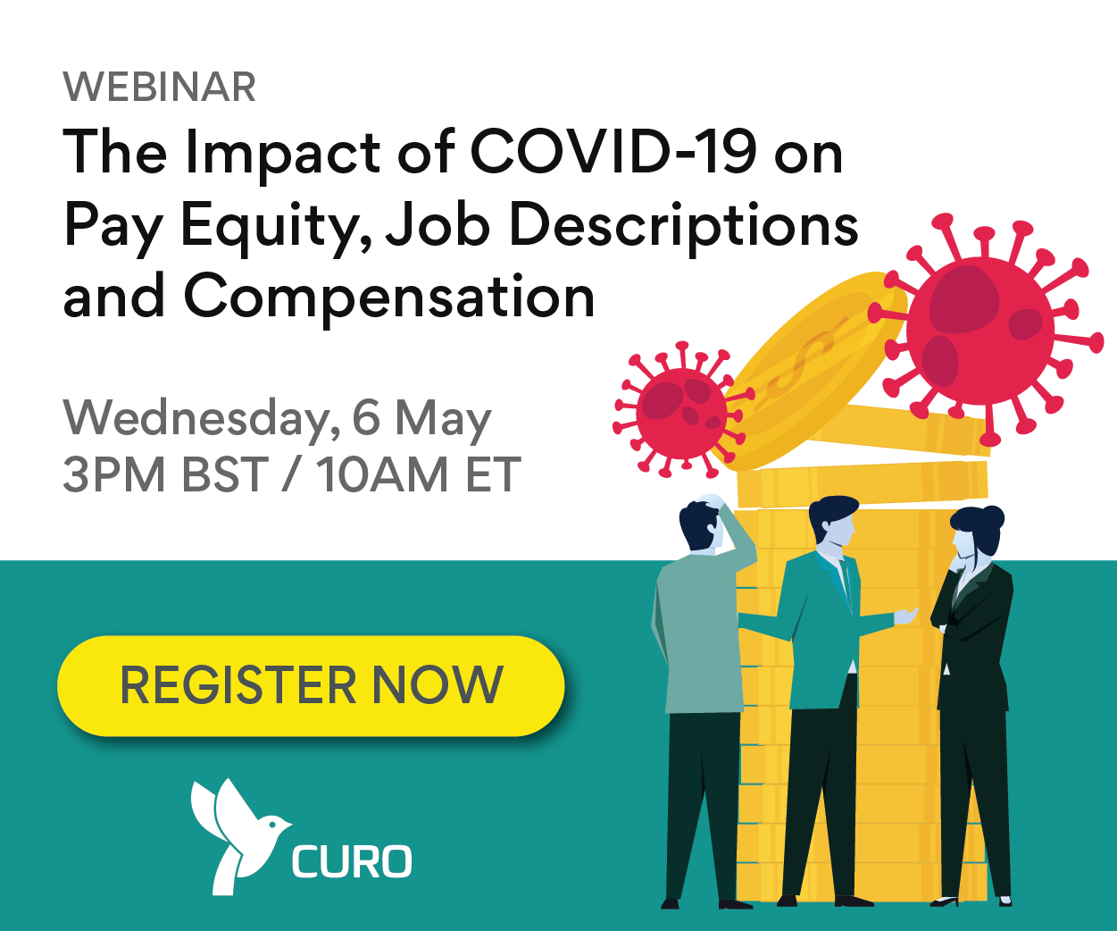 The Impact of COVID-19 on Pay Equity, Job Descriptions and Compensation