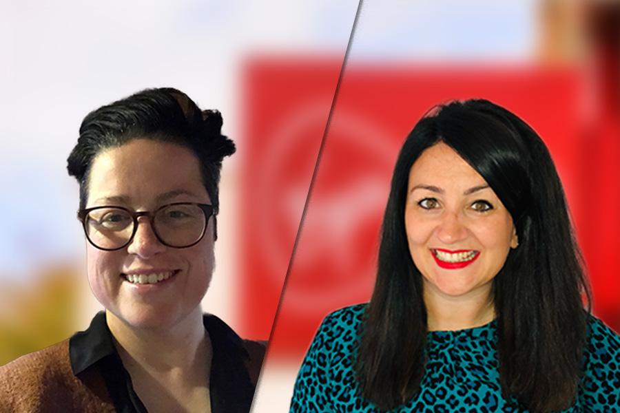 Q&A with Virgin Media's Inclusion Lead and Head of Sustainability