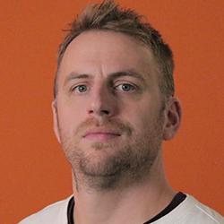 Nick Gallimore